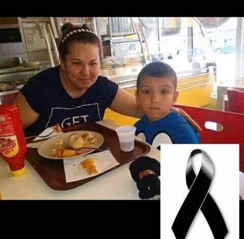 NEGLIJENȚA UCIDE ! O mamă și copilul ei au murit din cauza unei sobe