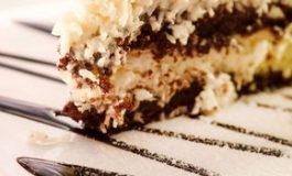 3 reţete de prăjituri, deserturi dezvăluite de Chef Paul Siserman