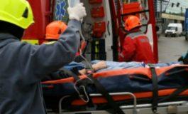 Accident in Câmpulung - persoane rănite!