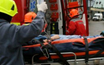Acum! Accident GRAV - Pieton ranit