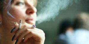 6 părţi ale corpului pe care ţi le distruge fumatul