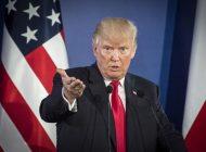 """Donald Trump, """"condamnat la moarte"""" de Coreea de Nord: Nu este altceva decât un criminal odios"""