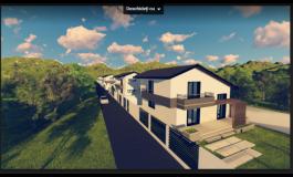 1.425 de imobile construite într-un an în Argeș
