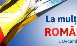 EDITORIALUL CITITORILOR - Orice ar fi, Romania te iubim !