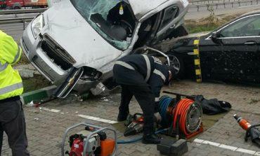 ACUM! Tanara de 32 de ani MOARTA in accident
