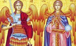 MESAJE de SFINŢII Mihail şi Gavriil: Urări şi felicitări pe care le puteţi trimite celor dragi