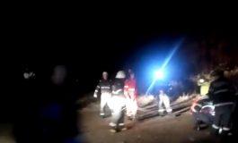 VIDEO! La Zigoneni - Femeie moartă, soțul transportat de urgenta la spital
