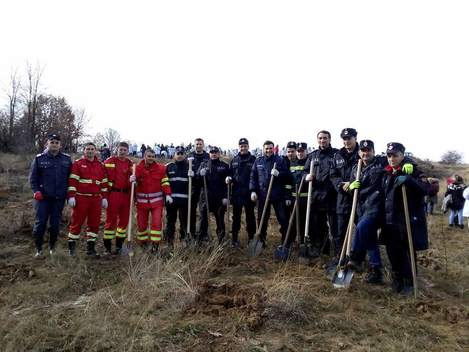 FOTO! Super actiune a pompierilor argeseni !