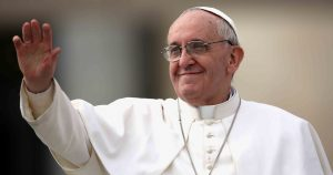Papa Francisc vizitează România!