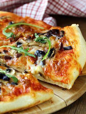 Cum poţi face pizza acasă ne explică Chef Paul Siserman