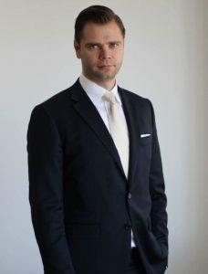 Robert Zisu, director general Electroarges SA