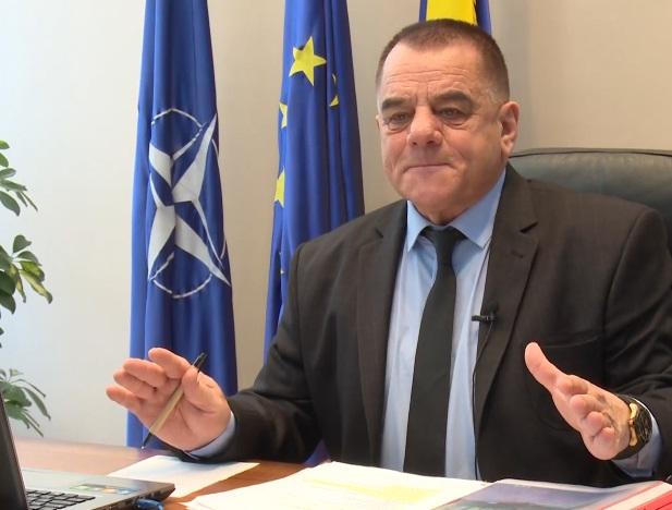 ULTIMA ORĂ ! Primarul Cornel Ionică a fost DEMIS ! PROFIT A AVUT DREPTATE
