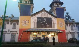 In sfârșit -Gara Regală din Curtea de Argeș va fi reabilitată și poate fi trecută în administrarea Consiliului Local
