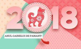 Horoscop chinezesc 2018. Ce ne-a pregătit anul Câinelui de pământ