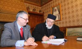 IPS Calinic a semnat contractul de 5 milioane de euro