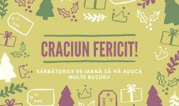 """MESAJE DE CRĂCIUN. Cum le urezi celor dragi """"Sărbători fericite""""/ """"Crăciun fericit"""""""