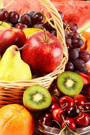 Alimente ce trebuie consumate la început de toamnă