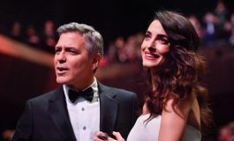 George Clooney: Soţia mea m-a forţat să fac o triere a prietenilor