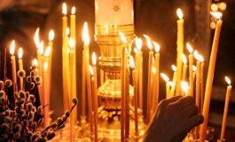 DE MAXIM INTERES ! TOTUL DESPRE ÎNMORMANTAREA UNUI CREŞTIN -  Ce TREBUIE si ce NU TREBUIE sa facem LA ÎNMORMÂNTARE ŞI POMENI