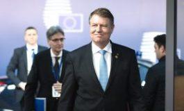 EXCLUSIV! ACUM - Președintele Klaus Iohannis in Arges