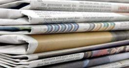 ANUNȚ BOMBĂ! Ziariștii ar putea fi scutiți de impozit, lege depusă la Camera Deputaților