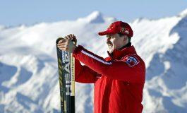 REMEMBER   Patru ani de la accidentul de schi al lui Michael Schumacher . Accidentul, operaţiile, concluziile poliţiei, lupta familiei, viaţa departe de ochii tatălui şi recordul din 2017