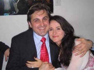Soțul Mădălinei Manole a fost executat silit! Prin ce situație trece Petru Mircea și ce datorii are