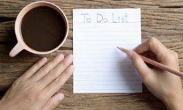 5 paşi pentru a avea un an nou de succes