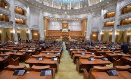 Legile JUSTIŢIEI, adoptate de Camera Deputaţilor. Opozitia a criticat graba cu care au fost trecute