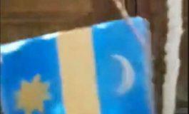 VIDEO! Maghiarii, asalt şocant si la Ambasada Romaniei din Viena: funie pentru români