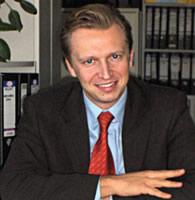 Jens Bachmeier - fostul manager al FUCHS