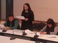 Premieră la Curtea de Argeş ! Şedinţă de Consiliu Local la ora 8 dimineata, marca Janine !