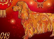 ZODIAC CHINEZESC 2018. Care sunt talismanele norocoase care îţi vor aduce noroc în Anul Câinelui de Pământ