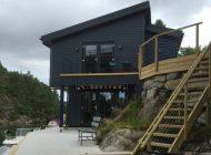 Casele din lemn și modernismul arhitectural ce le caracterizează