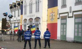 Jandarmii va invata cum sa va purtati la POMANA REGELUI