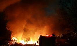 Preotii le-au dus mancare, primaria le cauta casa - Ce se intampla cu cei carora le-a ars locuinta azi noapte!