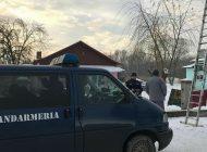 Dosare penale și DEBRANȘĂRI - Hoții de curent călcați de jandarmi