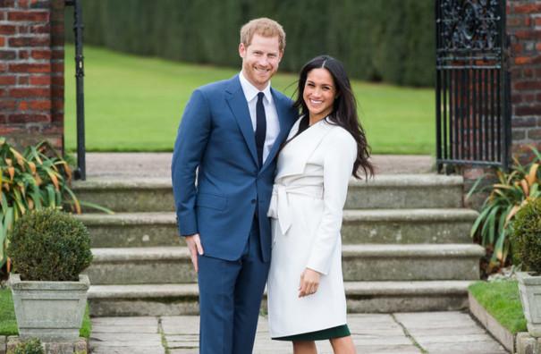 """Donald Trump """"nu ştie"""" dacă a fost invitat la nunta regală. Ce spune despre Prinţul Harry şi Meghan Markle"""