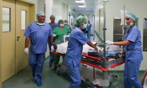 Medicii sunt rezervați – Judecătoarea care a încercat să se sinucidă, în stare gravă
