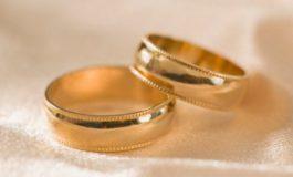 HOROSCOP: 2 cupluri din zodiac care se căsătoresc în 2018