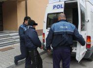 Căutat în toată ţara, PRINS la Mioveni -  A ajuns la puşcărie!