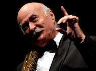 Tudor Gheorghe, super concert la Pitești