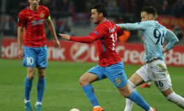 """LAZIO - FCSB 5-1. Prea mici pentru fotbalul adevărat! Roș-albaștrii au fost umiliți total pe """"Olimpico"""""""