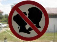 Reguli mai mult sau mai puțin dubioase din țări străine. Unde poți ajune la închisoare pentru un sărut