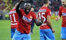 FCSB a învins Lazio, scor 1-0, în prima manşă a şaisprezecimilor de finală ale Ligii Europa