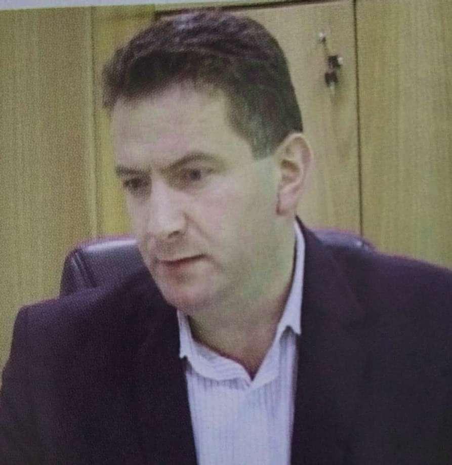 Aron Mogoiu, patronul ITS Production si omul care, prin seriozitate in afaceri, i-a convins pe italienii de la ERREA sa vina la Curtea de Arges