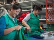 Echipe sportive şi branduri celebre poarta produse fabricate de argeşeni- Mai este Curtea de Arges orasul croitoreselor ?