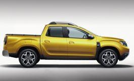 Apare Dacia Duster Oroch Pick-up. Cum arată noua mașină, care ar putea fi lansată în Europa