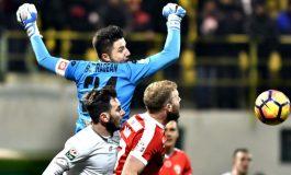 """Bălgrădean a semnat cu FCSB! """"Nu am crezut că e o glumă! Vreau să iau titlu"""""""