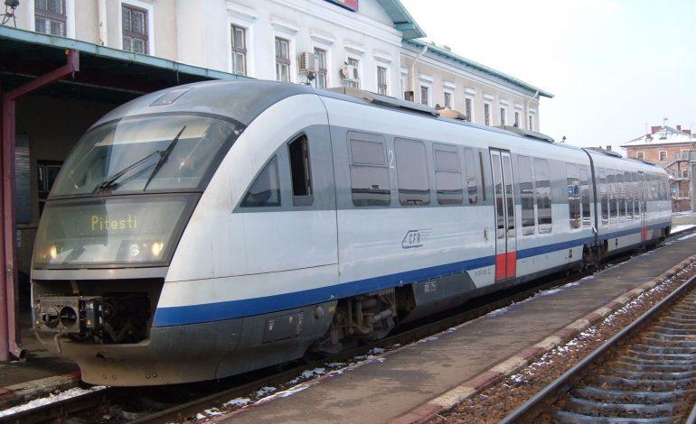 Politicienii locali tac, CFR închide traseul Pitești-Curtea de Argeș – Argesenii se opun si au solutii
